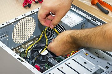 PC & MAC REPARATUR